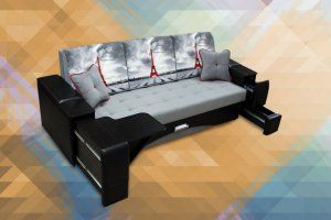 Диван Мэдисон - Мебельная фабрика «Виктория»