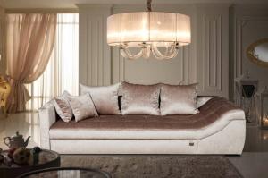 Диван Меган-лайф прямой - Мебельная фабрика «Mebelit»
