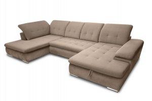 Диван Мерфи П-образный - Мебельная фабрика «Bo-Box»
