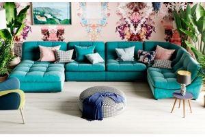 Диван Messina - Мебельная фабрика «HASTA»