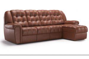 Диван MICHIGAN с оттоманкой - Мебельная фабрика «Sofmann»