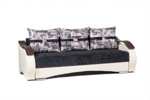 Еврокнижка диван  Мила - Мебельная фабрика «Валенсия»