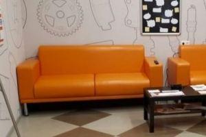 Диван Милан - Мебельная фабрика «Лина-Н»