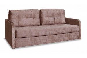Диван Милтон Next цвет Какао - Мебельная фабрика «Цвет диванов»