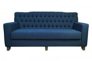Диван модель 129 - Мебельная фабрика «Мега-Проект»