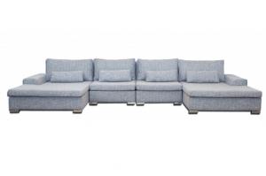 Диван модульная система Мальта - Мебельная фабрика «Мебель на Черниговской»