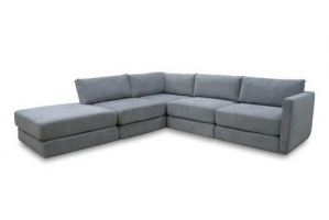 Диван модульный BoBo FIVE - Мебельная фабрика «Вологодская мебельная фабрика»