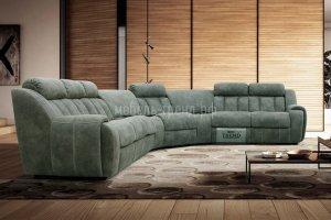 Диван модульный Бостон - Мебельная фабрика «Тренд-Мебель»