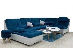 Диван модульный Marsel - Мебельная фабрика «Malitta»