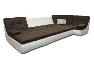 Диван модульный П-образный Престиж 12 - Мебельная фабрика «Данко»