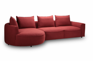 Диван модульный Samone - Импортёр мебели «THECA»