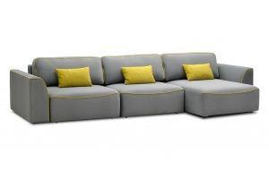 Диван модульный Тулон-5 - Мебельная фабрика «Ладья»