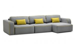 Диван модульный Тулон-6 - Мебельная фабрика «Ладья»