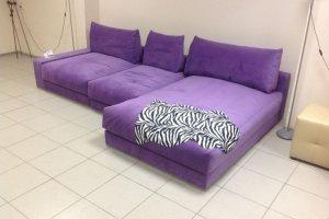 Диван Монако 3 - Мебельная фабрика «La Ko Sta»