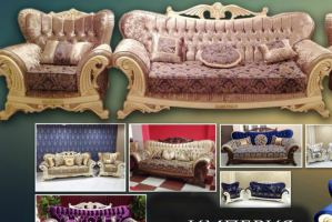 Диван Монблан - Мебельная фабрика «Империя мебель»
