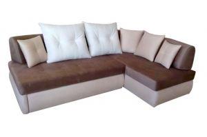 Диван Монро угловой - Мебельная фабрика «Уютный Дом»