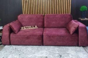 Диван мягкий Бентли - Мебельная фабрика «Стелла»