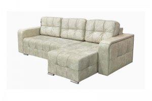 Диван мягкий с оттоманкой - Мебельная фабрика «Амарас»