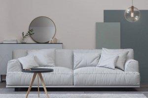 Диван мягкий Soft - Мебельная фабрика «Ре-Форма»