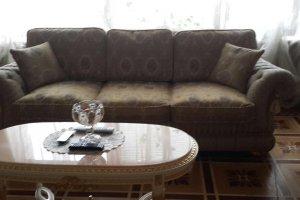 Диван мягкий трехместный - Мебельная фабрика «Элит-диван», г. Москва