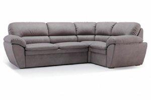Диван мягкий угловой Салерно 3 - Мебельная фабрика «Fenix»