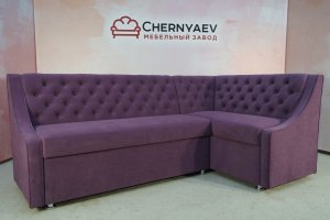 Диван на кухню 153 - Мебельная фабрика «Завод Черняев»