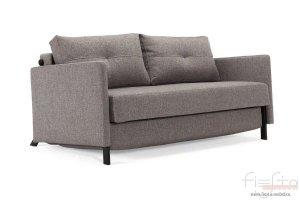 Диван на ножках Руби 2 - Мебельная фабрика «Фиеста-мебель»