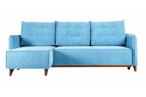 Диван на высоких ножках Лотос - Мебельная фабрика «33 дивана»