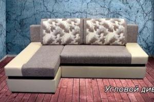 Диван Нарцисс-3 - Мебельная фабрика «Династия»