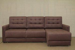 Диван Ницца - Мебельная фабрика «Люкс Холл»
