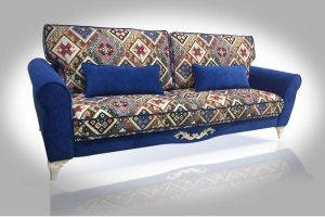 Диван Николь гобелен  Келим - Мебельная фабрика «Имтекс мебель»