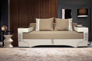 Диван тик-так Ниваго - Мебельная фабрика «Эльсинор»