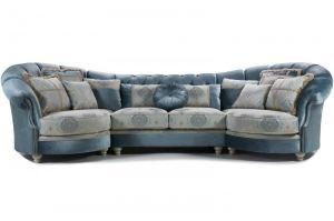 Диван Nizza - Мебельная фабрика «ALVI SALOTTI»