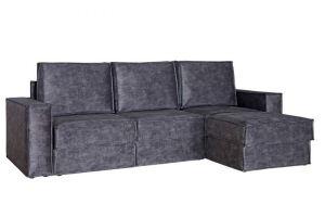 Диван Норман с оттоманкой - Мебельная фабрика «Новая мебель»