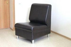 Диван одноместный Секретарио - Мебельная фабрика «Диван 54»
