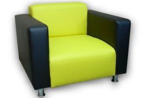 Диван одноместный Стандарт - Мебельная фабрика «Диван 54»