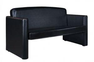 Диван офисный Болеро - Мебельная фабрика «Шарм-Дизайн»