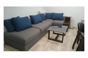 Диван офисный угловой - Изготовление мебели на заказ «ИП Царев К.Н.»