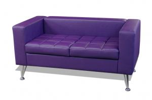 Диван офисный V-800 - Мебельная фабрика «Гартлекс»