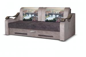 Диван Олимп-2 - Мебельная фабрика «РегионМебель»