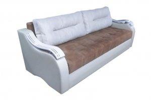 Диван Олимп прямой - Мебельная фабрика «Мягкий рай»