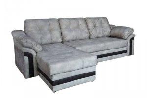 Диван Олимп с оттоманкой - Мебельная фабрика «Линия Стиля»