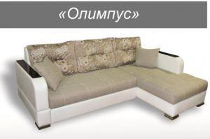 Диван Олимпус угловой - Мебельная фабрика «МФ МАРКИЗА»