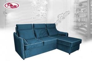 Диван Олсен 4 Оттоманка - Мебельная фабрика «Гранд-мебель»