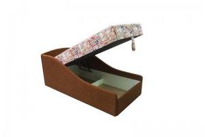 Диван-кровать Орбита с ящиком - Мебельная фабрика «Мезонин мебель»