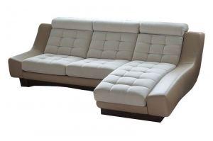 Диван Орион с оттоманкой - Мебельная фабрика «Восток-мебель»