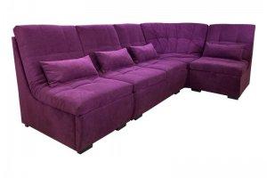 Диван Орландо угловой с креслом - Мебельная фабрика «Диванов18»