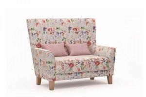 Небольшой диван Остин - Мебельная фабрика «Правильная мебель»