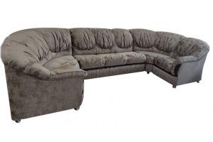Диван п-образный Богема - Мебельная фабрика «Владикор»