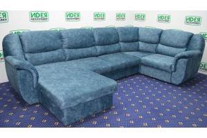 Диван п-образный Бостон - Мебельная фабрика «Идея комфорта»